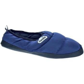 Sapatos Mulher Chinelos Nuvola Classic Dark Navy Azul