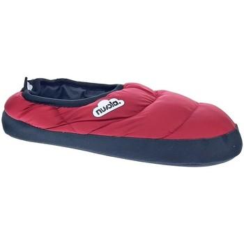 Sapatos Mulher Chinelos Nuvola Classic Red Rojo