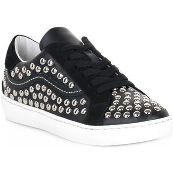 Sapatos Mulher Multi-desportos At Go GO 2308 GALAXY NERO Nero