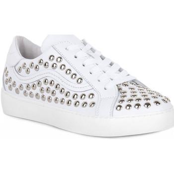 Sapatos Mulher Multi-desportos At Go GO 2493 GALAXY BIANCO Bianco