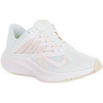 Sapatos Mulher Sapatilhas Nike 100 QUEST 3 Bianco