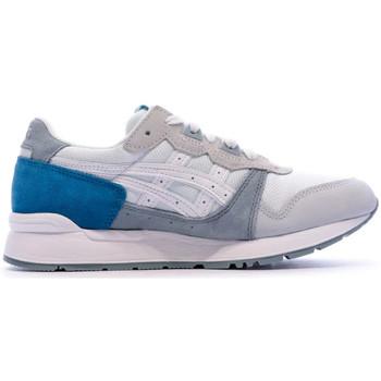 Sapatos Mulher Sapatilhas Asics  Azul