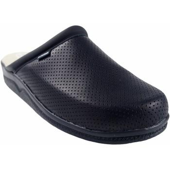 Sapatos Homem Chinelos Bienve Sapato cavaleiro boas-vindas, 31 azul Bleu