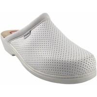 Sapatos Mulher Multi-desportos Bienve Sapato de senhora boas-vindas, 22 branco Blanc