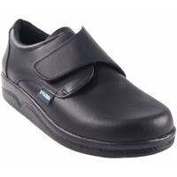 Sapatos Homem Multi-desportos Bienve Sapato cavaleiro boas-vindas, m36 preto Preto