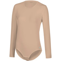 Roupa de interior Mulher Bodies Impetus Thermo 8402606 144 Bege