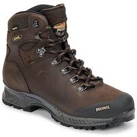 Sapatos Homem Sapatos de caminhada Meindl SOFTLINE TOP GTX Moca