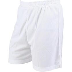 Textil Homem Shorts / Bermudas Precision  Branco