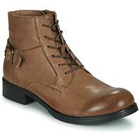 Sapatos Homem Botas baixas Kdopa COSTARICA Castanho
