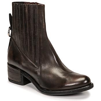 Sapatos Mulher Botas baixas Airstep / A.S.98 OPEA Castanho