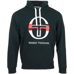 Textil Sweats Sergio Tacchini Zion Sweater Azul