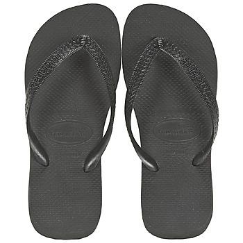 Sapatos Chinelos Havaianas TOP Preto