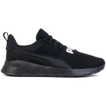 Sapatos Homem Sapatilhas Puma Anzarun Lite Bold Preto