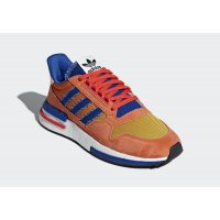 Sapatos Sapatilhas adidas Originals ZX Flux 500 RM x DBZ