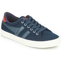 Sapatos Mulher Sapatilhas Gola TENNIS MARK COX Azul / Vermelho