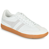 Sapatos Homem Sapatilhas Gola ACE LEATHER Branco