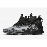Sapatos Sapatilhas de cano-alto Nike Air Presto Mid x ACRONYM