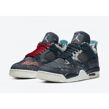 Sapatos Sapatilhas de cano-alto Nike Air Jordan 4