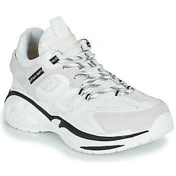 Sapatos Mulher Sapatilhas Buffalo MELLOW Branco