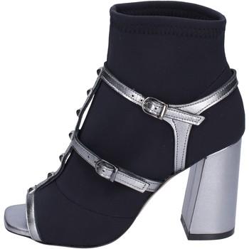 Sapatos Mulher Botins Stephen Good BJ119 Preto