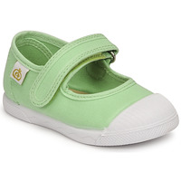 Sapatos Rapariga Sabrinas Citrouille et Compagnie APSUT Pistacho
