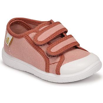 Sapatos Rapariga Sapatilhas Citrouille et Compagnie GLASSIA Dália