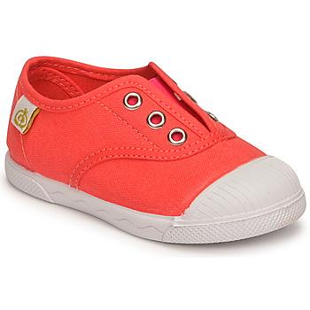 Sapatos Rapariga Sapatilhas Citrouille et Compagnie RIVIALELLE Melancia
