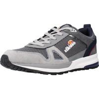 Sapatos Homem Sapatilhas Ellesse EL01M50415 Cinza