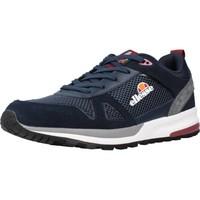 Sapatos Homem Sapatilhas Ellesse EL01M50415 Azul