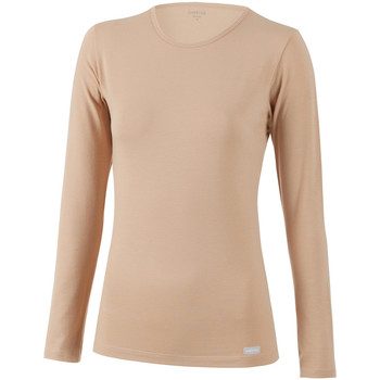 Roupa de interior Mulher Bodies Impetus Thermo 8368606 144 Bege