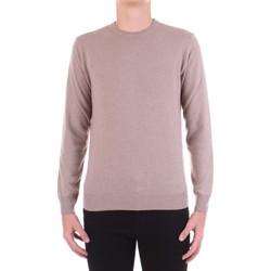 Textil Homem camisolas Bramante D8001 Bege