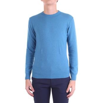 Textil Homem camisolas Bramante D8001 Azul