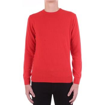 Textil Homem camisolas Bramante D8001 Vermelho