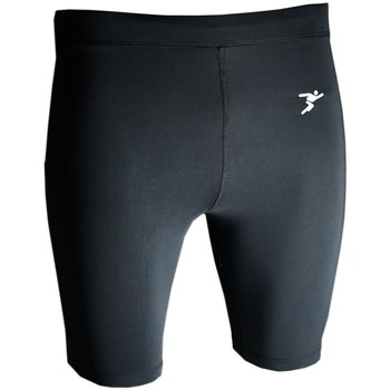 Textil Shorts / Bermudas Precision  Preto