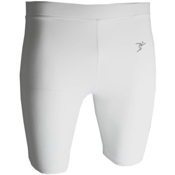 Textil Shorts / Bermudas Precision  Branco