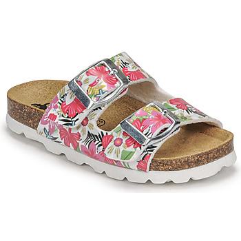 Sapatos Rapariga Chinelos Citrouille et Compagnie MISTINGUETTE Multicolor