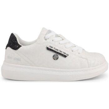 Sapatos Criança Sapatilhas Shone - s8015-003 Branco