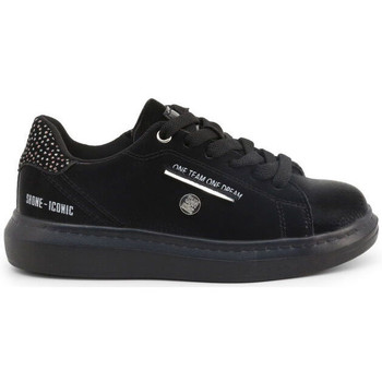 Sapatos Criança Sapatilhas Shone - s8015-003 Preto