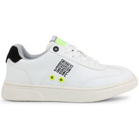 Sapatos Criança Sapatilhas Shone - s8015-002 Branco