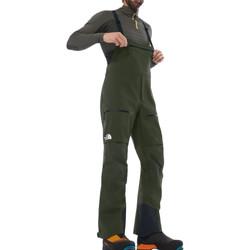 Textil Homem Macacões/ Jardineiras The North Face  Verde