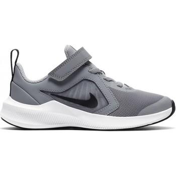 Acessórios Criança Acessórios de desporto Nike DOWNSHIFTER 10 CJ2067 Cinza