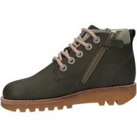 Sapatos Criança Botas baixas Kickers 829840 NEWNOBO Verde