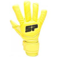 Acessórios Luvas Sp Fútbol Serendipity Neon Pro Niño Yellow-Yellow