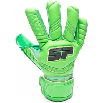 Acessórios Criança Luvas Sp Fútbol Serendipity Neon Pro Niño Green-Green