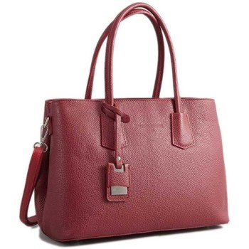 Malas Mulher Cabas / Sac shopping Christian Laurier PIA rouge