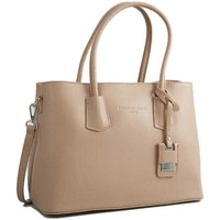 Malas Mulher Cabas / Sac shopping Christian Laurier PIA taupe