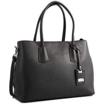 Malas Mulher Cabas / Sac shopping Christian Laurier PIA noir