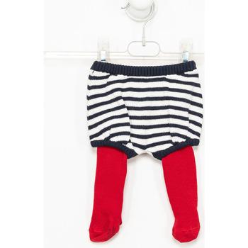 Textil Rapariga Calças Tutto Piccolo Bombacho Multicolor