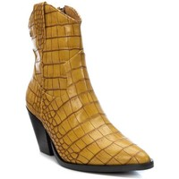 Sapatos Mulher Botins Xti 103395 Marron