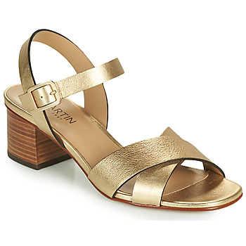 Sapatos Mulher Sandálias JB Martin OXIA Ouro